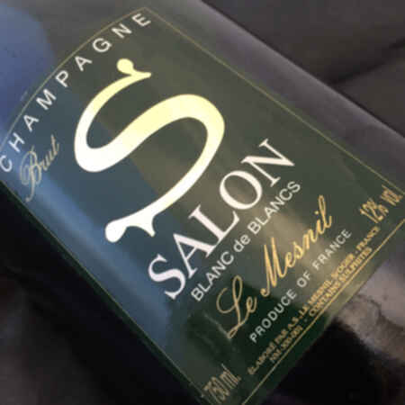 Salon S Le Mesnil 1971