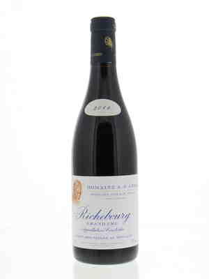 A.f. Gros , Richebourg Grand Cru , 2014