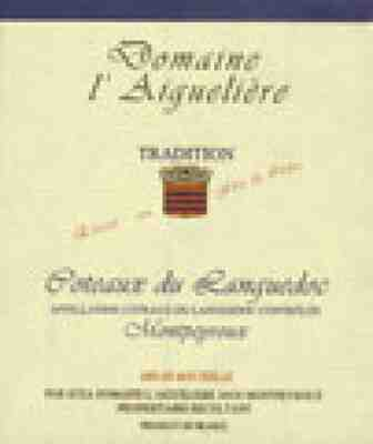 Domaine L'aigueliere Tradition 1998