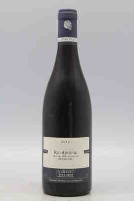Anne Gros , Richebourg Grand Cru , 2012
