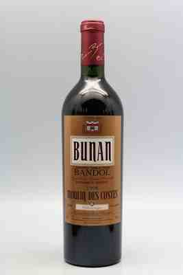 Bunan , Bandol Moulin Des Costes Charriage , 1998